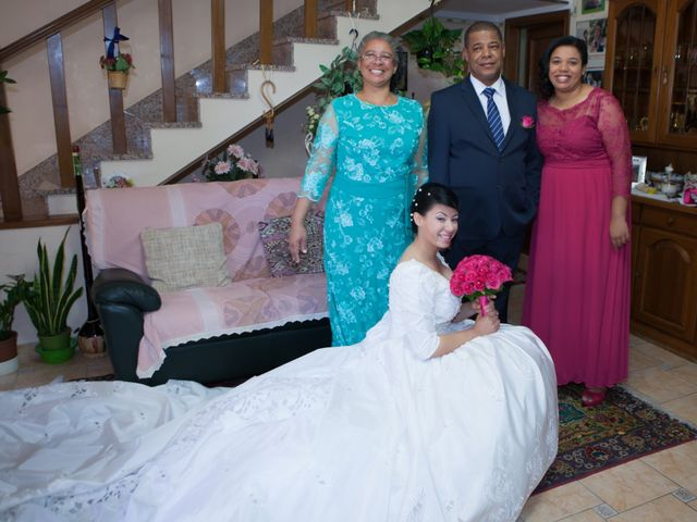 Il matrimonio di Gianluca e Evelyn a Pescara, Pescara 12