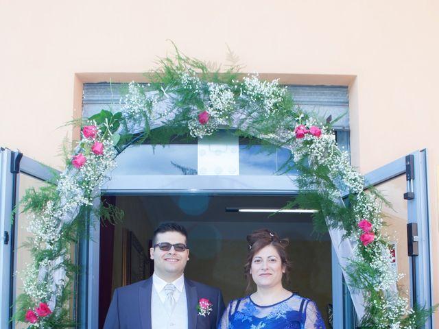 Il matrimonio di Gianluca e Evelyn a Pescara, Pescara 16