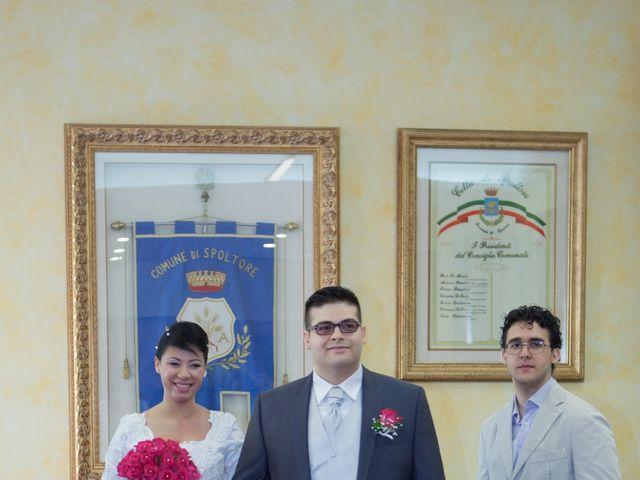 Il matrimonio di Gianluca e Evelyn a Pescara, Pescara 19