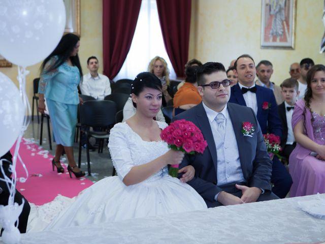 Il matrimonio di Gianluca e Evelyn a Pescara, Pescara 20
