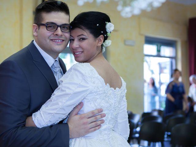 Il matrimonio di Gianluca e Evelyn a Pescara, Pescara 25