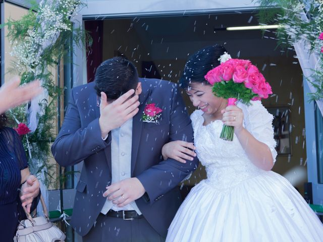 Il matrimonio di Gianluca e Evelyn a Pescara, Pescara 26