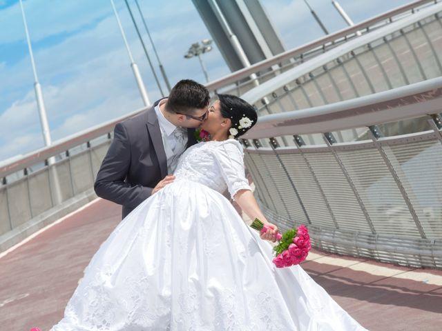 Il matrimonio di Gianluca e Evelyn a Pescara, Pescara 32