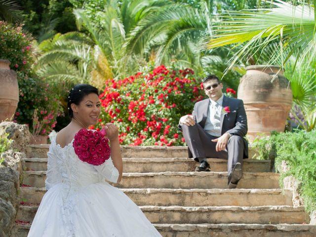 Il matrimonio di Gianluca e Evelyn a Pescara, Pescara 38