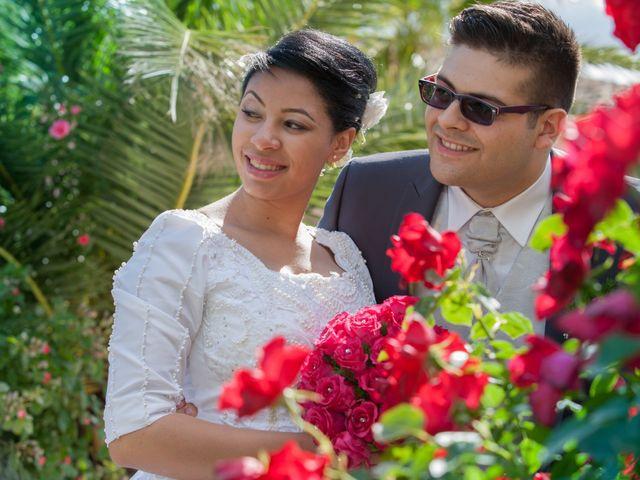 Il matrimonio di Gianluca e Evelyn a Pescara, Pescara 41