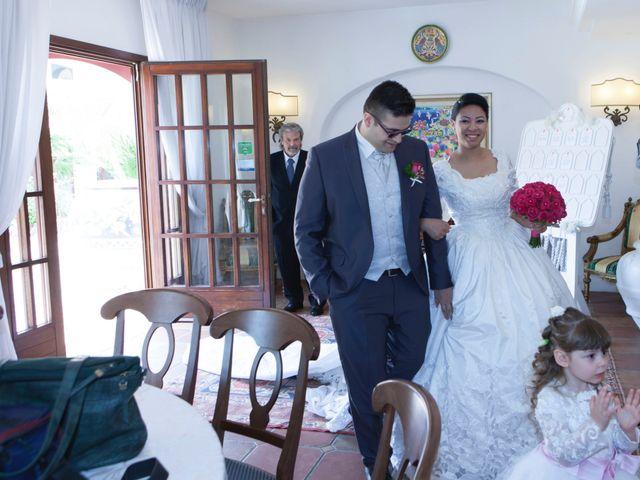 Il matrimonio di Gianluca e Evelyn a Pescara, Pescara 42