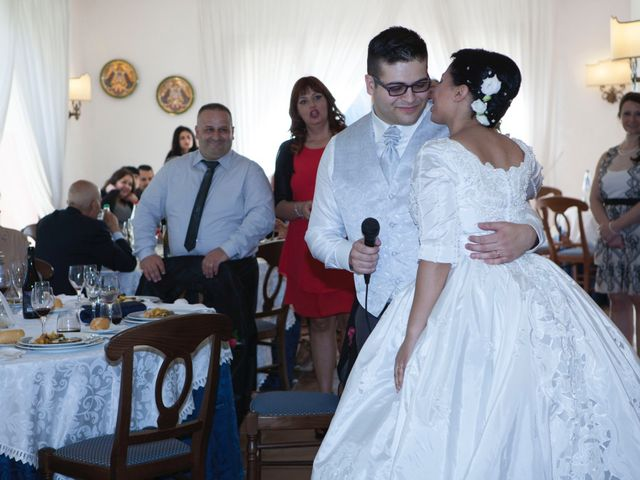 Il matrimonio di Gianluca e Evelyn a Pescara, Pescara 45