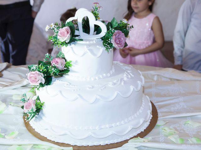Il matrimonio di Gianluca e Evelyn a Pescara, Pescara 47