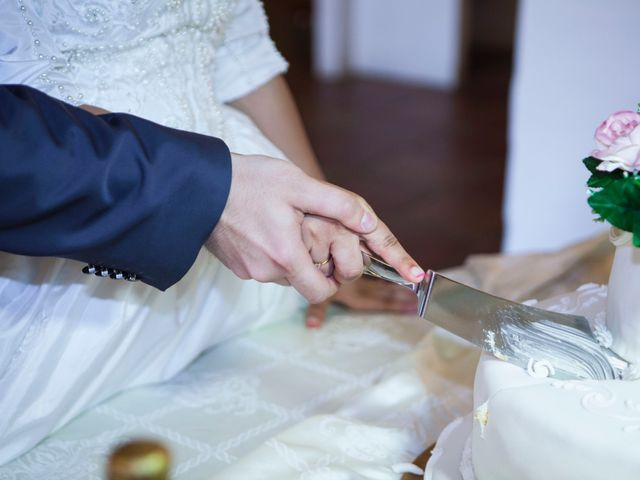 Il matrimonio di Gianluca e Evelyn a Pescara, Pescara 49