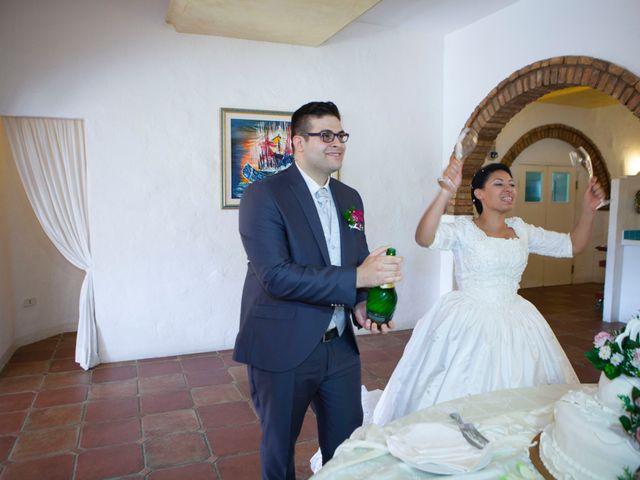 Il matrimonio di Gianluca e Evelyn a Pescara, Pescara 50