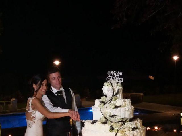 Il matrimonio di Marco  e Moira a Graffignano, Viterbo 4