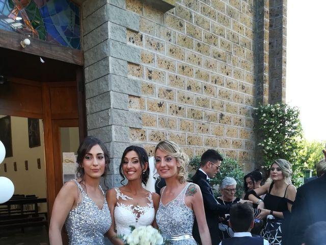 Il matrimonio di Marco  e Moira a Graffignano, Viterbo 5