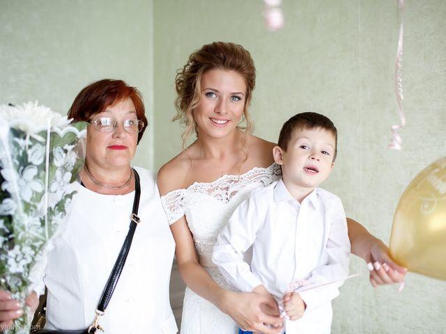 Il matrimonio di Kirill e Tanya a Genova, Genova 32