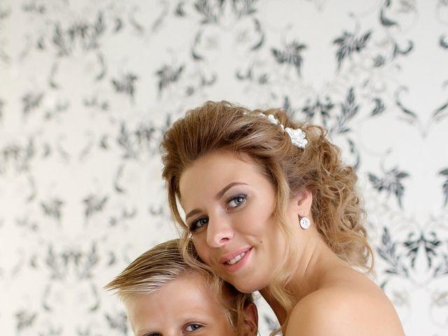 Il matrimonio di Kirill e Tanya a Genova, Genova 33