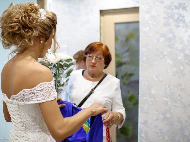 Il matrimonio di Kirill e Tanya a Genova, Genova 34