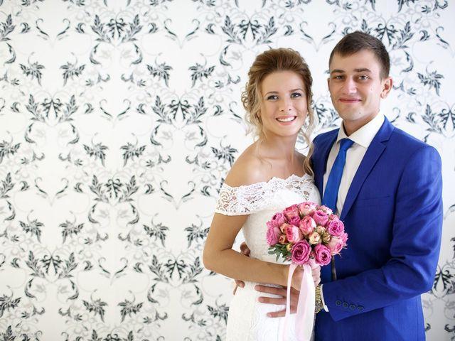 Il matrimonio di Kirill e Tanya a Genova, Genova 40