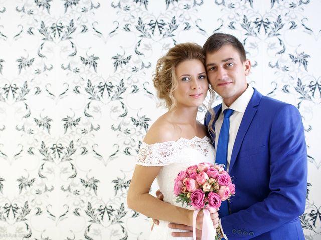 Il matrimonio di Kirill e Tanya a Genova, Genova 41