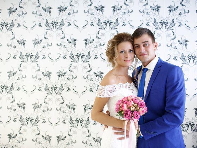 Il matrimonio di Kirill e Tanya a Genova, Genova 42