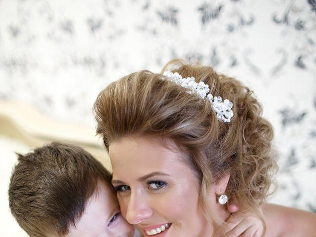Il matrimonio di Kirill e Tanya a Genova, Genova 54