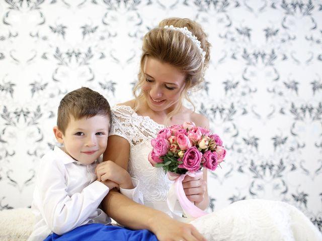 Il matrimonio di Kirill e Tanya a Genova, Genova 57
