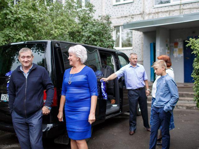 Il matrimonio di Kirill e Tanya a Genova, Genova 62