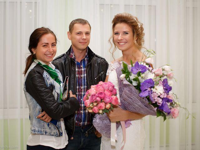 Il matrimonio di Kirill e Tanya a Genova, Genova 70