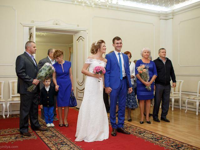 Il matrimonio di Kirill e Tanya a Genova, Genova 73