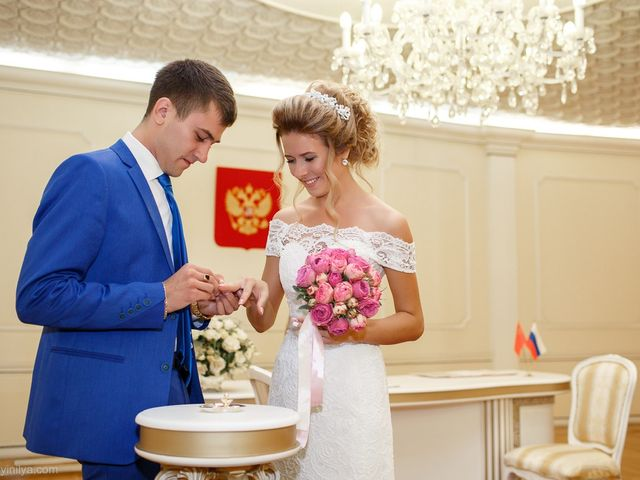 Il matrimonio di Kirill e Tanya a Genova, Genova 83