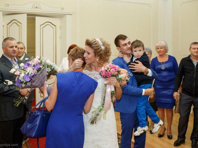 Il matrimonio di Kirill e Tanya a Genova, Genova 110