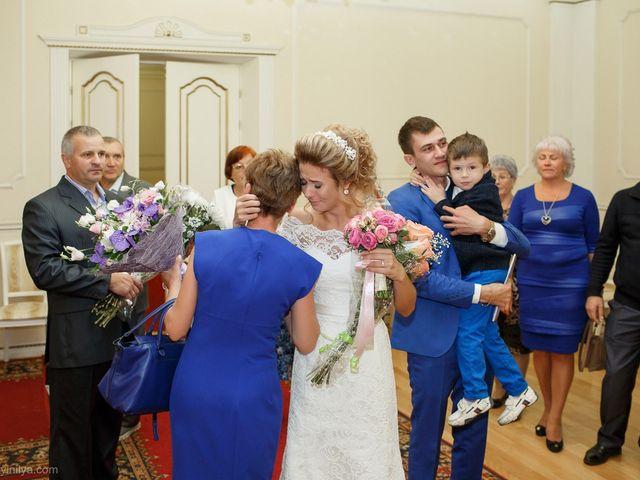 Il matrimonio di Kirill e Tanya a Genova, Genova 111