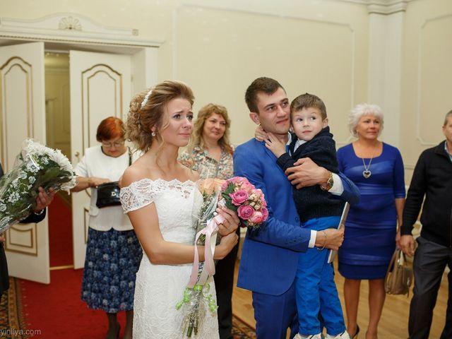 Il matrimonio di Kirill e Tanya a Genova, Genova 112