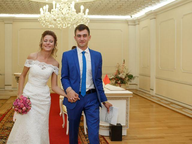 Il matrimonio di Kirill e Tanya a Genova, Genova 113