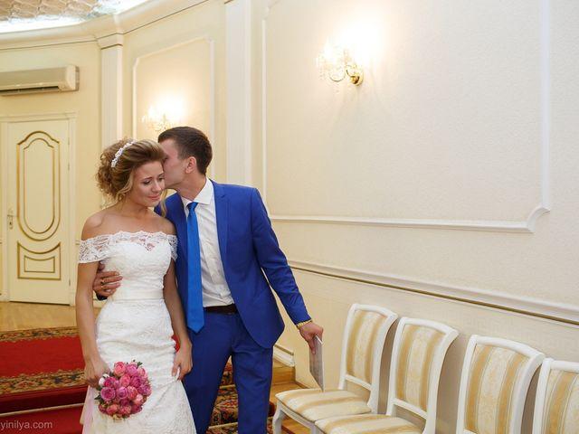 Il matrimonio di Kirill e Tanya a Genova, Genova 114