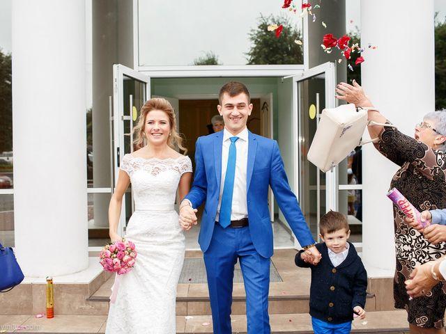 Il matrimonio di Kirill e Tanya a Genova, Genova 120