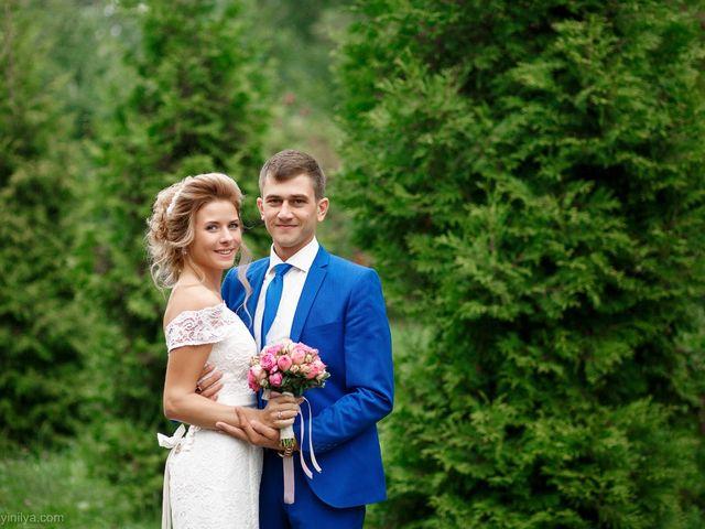 Il matrimonio di Kirill e Tanya a Genova, Genova 127