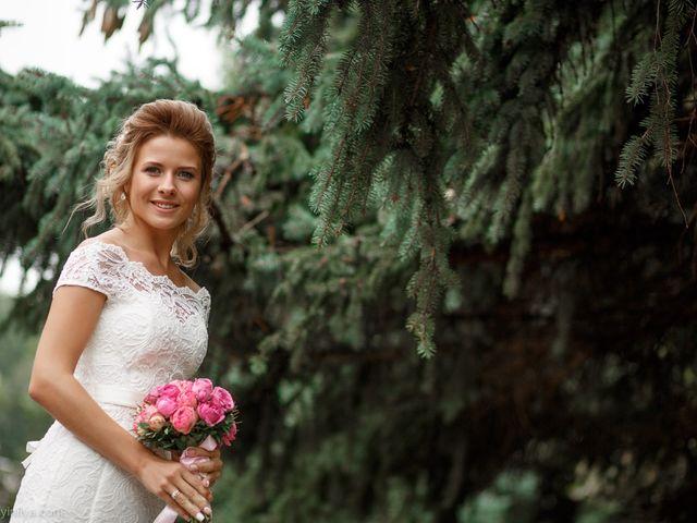 Il matrimonio di Kirill e Tanya a Genova, Genova 132