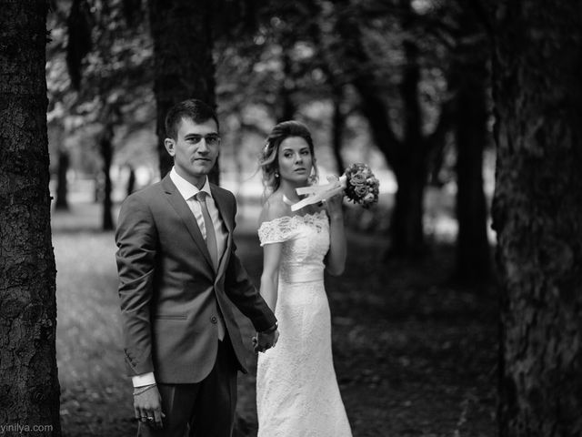 Il matrimonio di Kirill e Tanya a Genova, Genova 150
