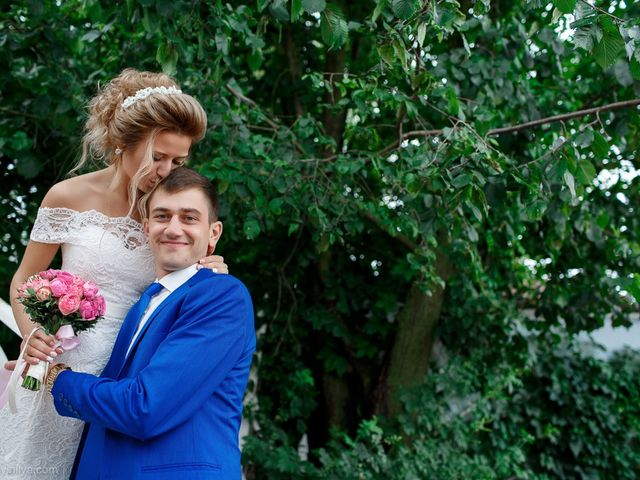 Il matrimonio di Kirill e Tanya a Genova, Genova 169
