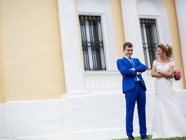 Il matrimonio di Kirill e Tanya a Genova, Genova 175