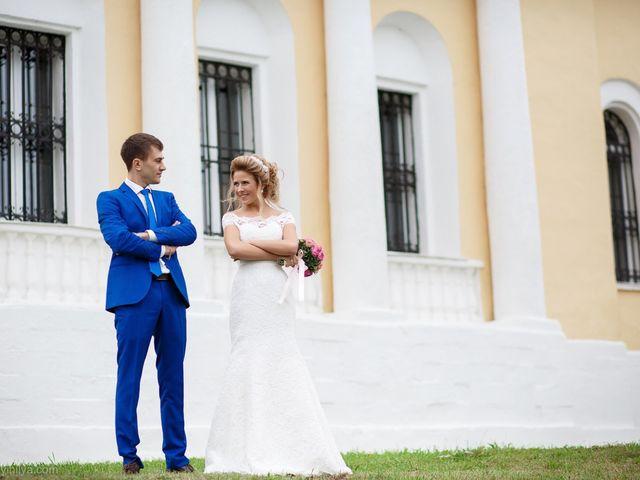 Il matrimonio di Kirill e Tanya a Genova, Genova 176