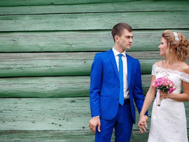 Il matrimonio di Kirill e Tanya a Genova, Genova 184