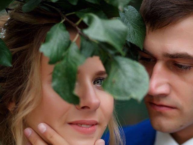 Il matrimonio di Kirill e Tanya a Genova, Genova 185