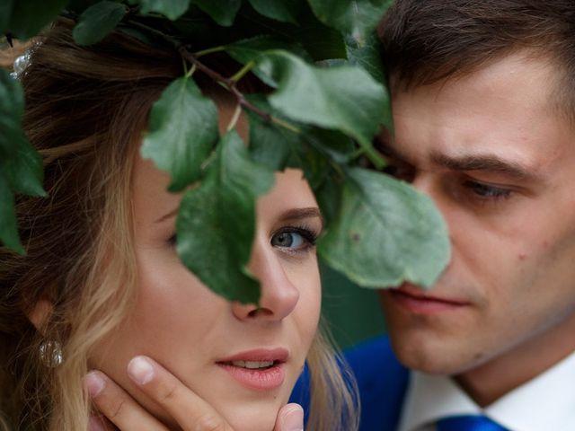 Il matrimonio di Kirill e Tanya a Genova, Genova 186