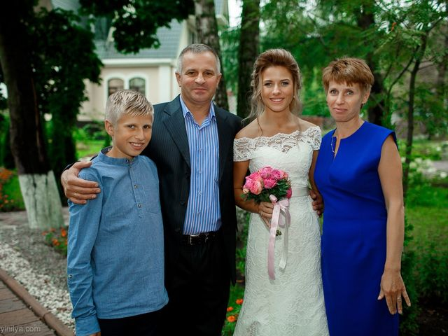 Il matrimonio di Kirill e Tanya a Genova, Genova 206