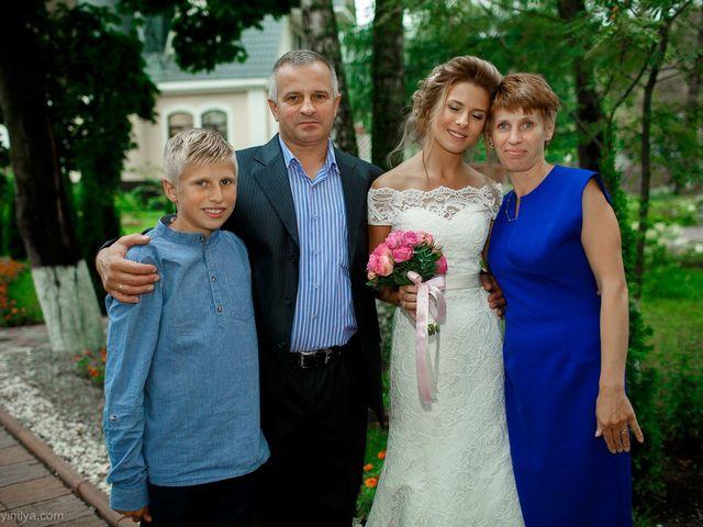 Il matrimonio di Kirill e Tanya a Genova, Genova 207