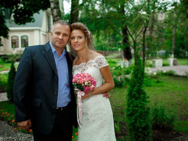 Il matrimonio di Kirill e Tanya a Genova, Genova 208