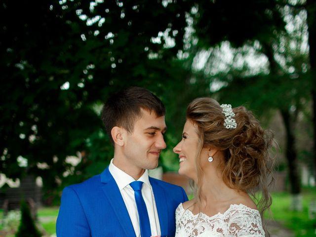 Il matrimonio di Kirill e Tanya a Genova, Genova 211