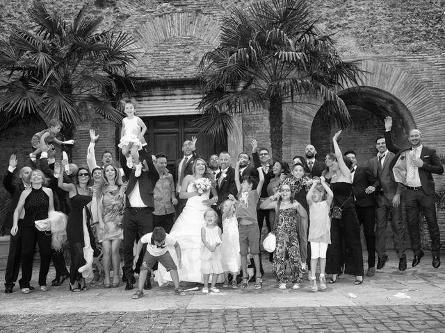 Il matrimonio di Fabrizio e Eugenia a Roma, Roma 11