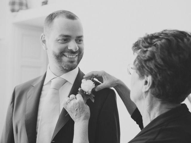 Il matrimonio di Alessandro e Amanda a Milano, Milano 8