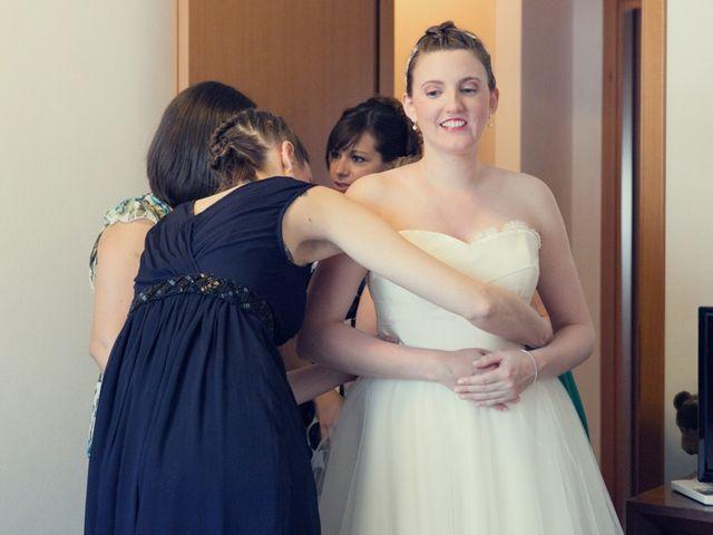 Il matrimonio di Alessandro e Amanda a Milano, Milano 12